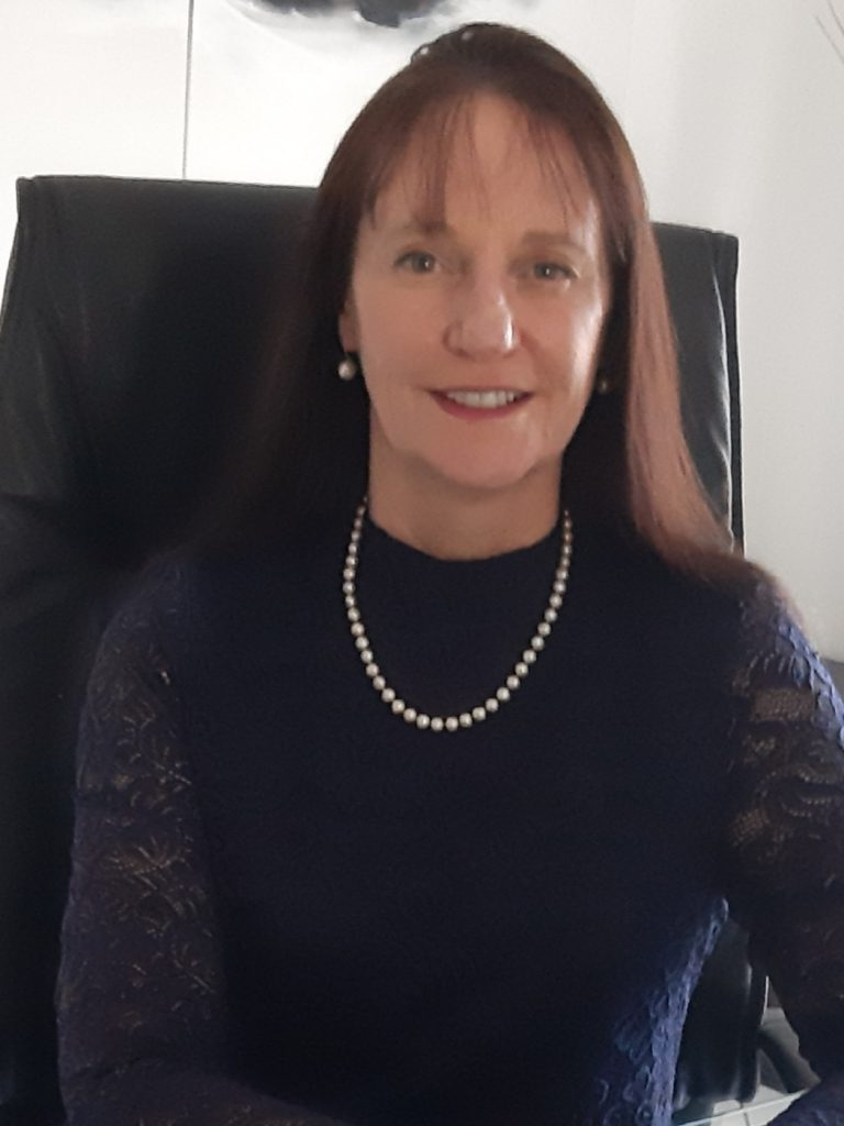 Tracey-Leigh Wessels Mediator