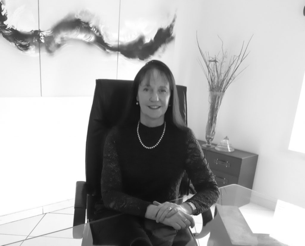 TRACEY-LEIGH DICKERSON WESSELS Family Mediator, Divorce Mediator, Family Law and Reproductive Law Attorney